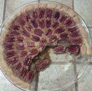 Pie Cut Too Soon - CBM c