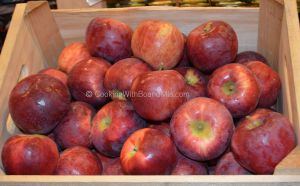 Crate of Apples - CBM