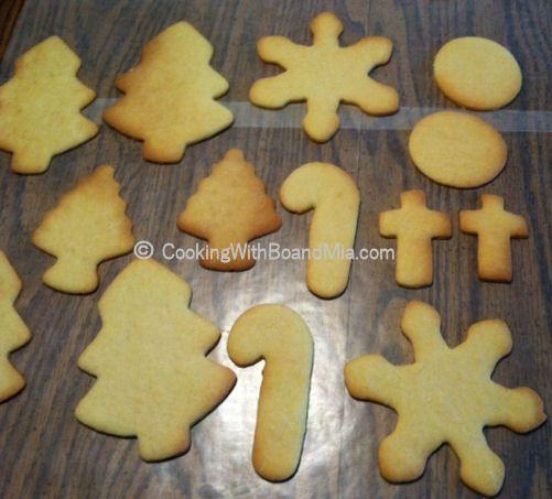 CBM-Cookies
