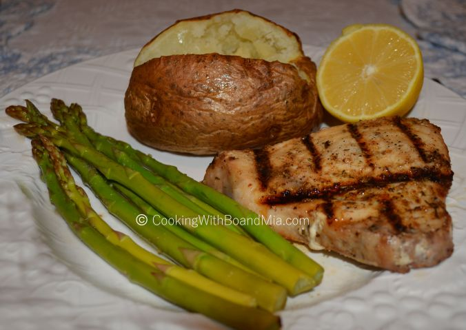 swordfish-dinner